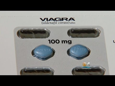 Study Looks At Viagra & Increased Risk Of Melanoma