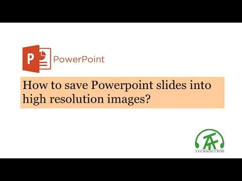 How to change the Image(bitmap) export resolution of a PowerPoint slide?