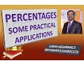 Trick 116 - Some Practical Applications of Percentages