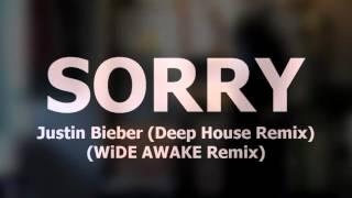 Vine Shuffle #41   SORRY (de Justin Bieber) (Deep House Remix) [WiDE AWAKE Remix]