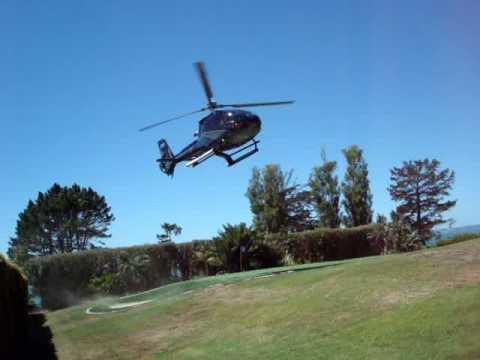 Eurocopter EC130 Auckland