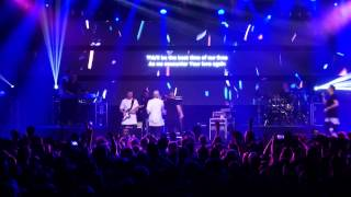 Planetshakers - whole concert @ Springtimge Festival 2015 Live HD