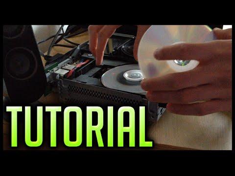BEST Hotswapping Tutorial Xbox 360 Slim [2015]
