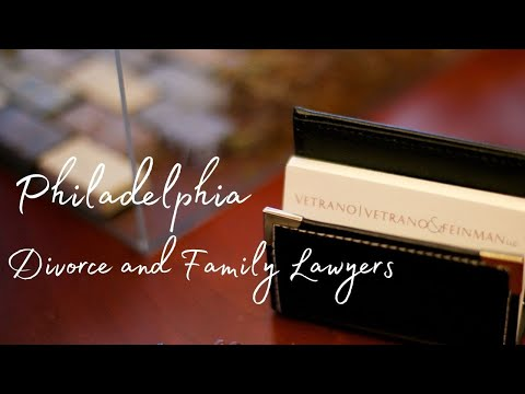 Divorce Lawyers in Philadelphia, PA | Alimony And Support