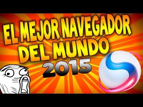 DESCARGAR EL MEJOR NAVEGADOR DEL MUNDO 2015 Descargar e instalar Baidu Browser EL MÁS RÁPIDO