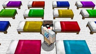 New BED WARS 1.0 UPDATE ... (Minecraft HYPIXEL)