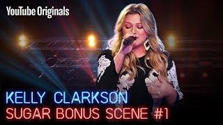 Kelly Clarkson - Beating Blake and Adam