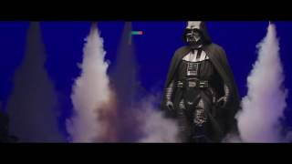 "Rogue One ""Darth Vader"" - Blu-ray Bonus Clip"