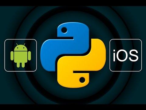 🔴 Desenvolvimento de Aplicações Comerciais com Python e Kivy