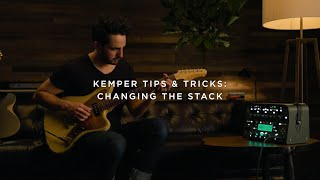 Kemper Tips and Tricks Videos - votube net