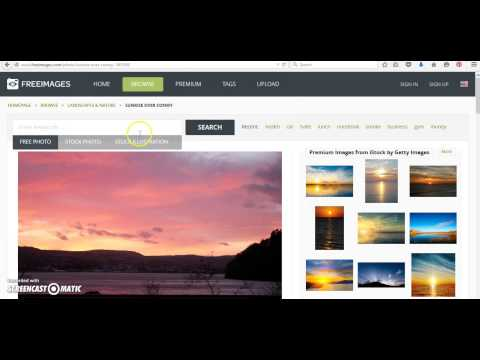 2 ways to get image url address