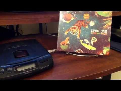 Capital Cities - Farrah Fawcett Hair (Feat. Andre 3000) From