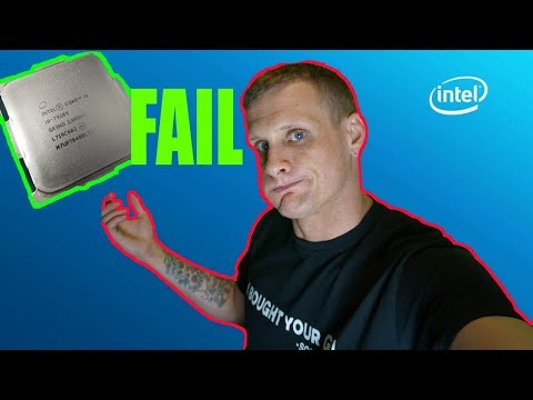 The Truth About The Intel I9 7920x