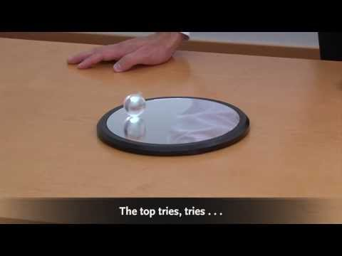 Toys in Everyday Science | Radcliffe Institute for Advanced Study