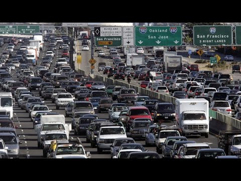 AAA warns of record-breaking travel ahead of July Fourth holiday