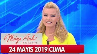 Download Müge Anlı ile Tatlı Sert 24 Mayıs 2019 - Tek Parça Video