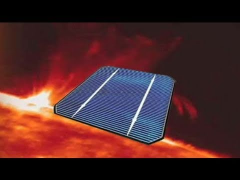 Switching the Sun - How to Convert Solar Energy