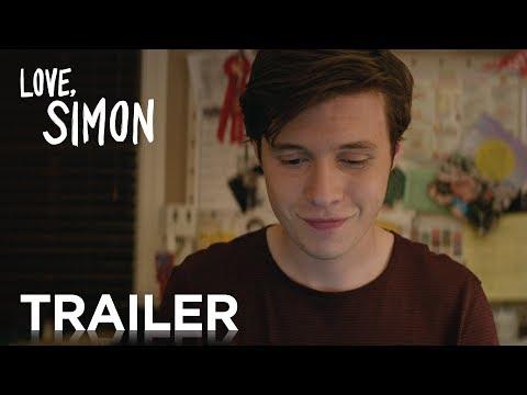 Love, Simon   Official Trailer 2 [HD]   20th Century FOX