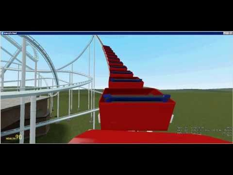 Garrys mod 13 - Roller coaster.