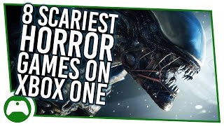 best xbox one horror games Videos - 9tube tv