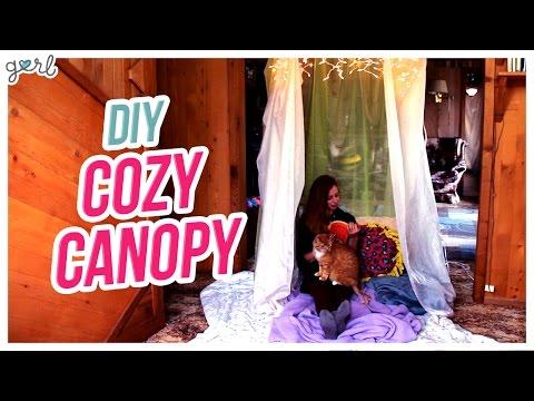Do It, Gurl – DIY Cozy Nook