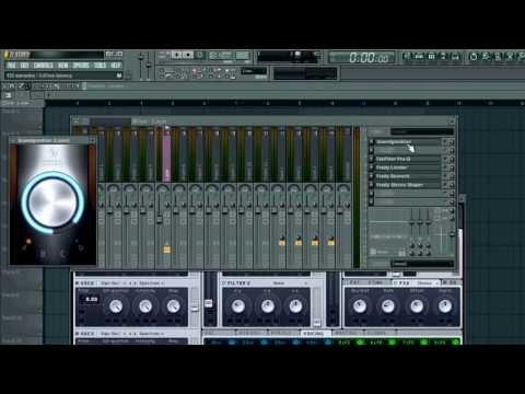 How to Make Skrillex Lazerbeam Sound in NI Massive - Video Tutorial