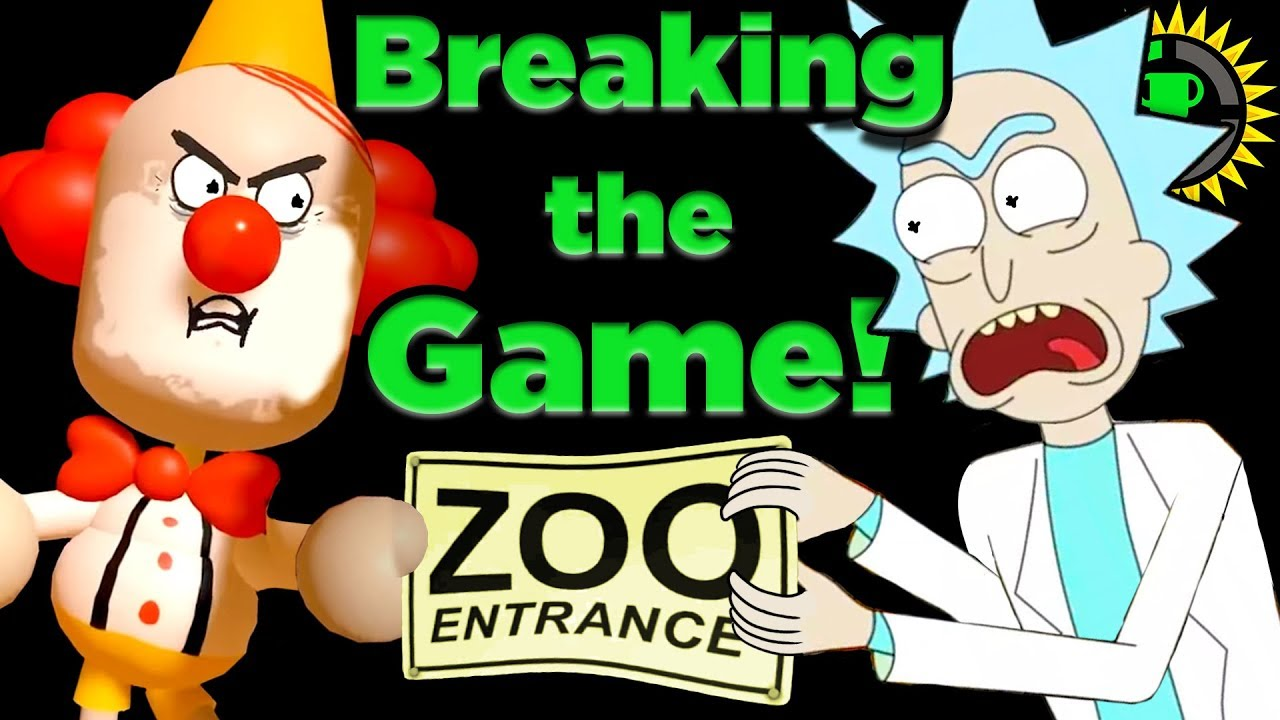 Game Theory: Is the Lost Level of Accounting+ Real? (Zoo Level Mystery)