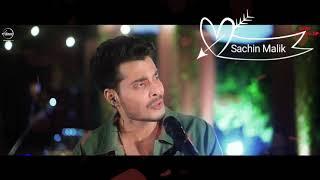 Ni dass ki kasoor metho hoya ni dil majboor kyu hoya by gurnazz edited by Sachin Malik