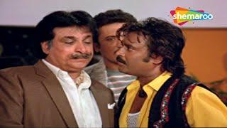 Gair Kaanooni - 1989 - Full Movie In 15 Mins - Sridevi - Govinda
