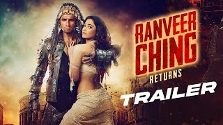 Ranveer Ching Returns | A Rohit Shetty Film | Trailer
