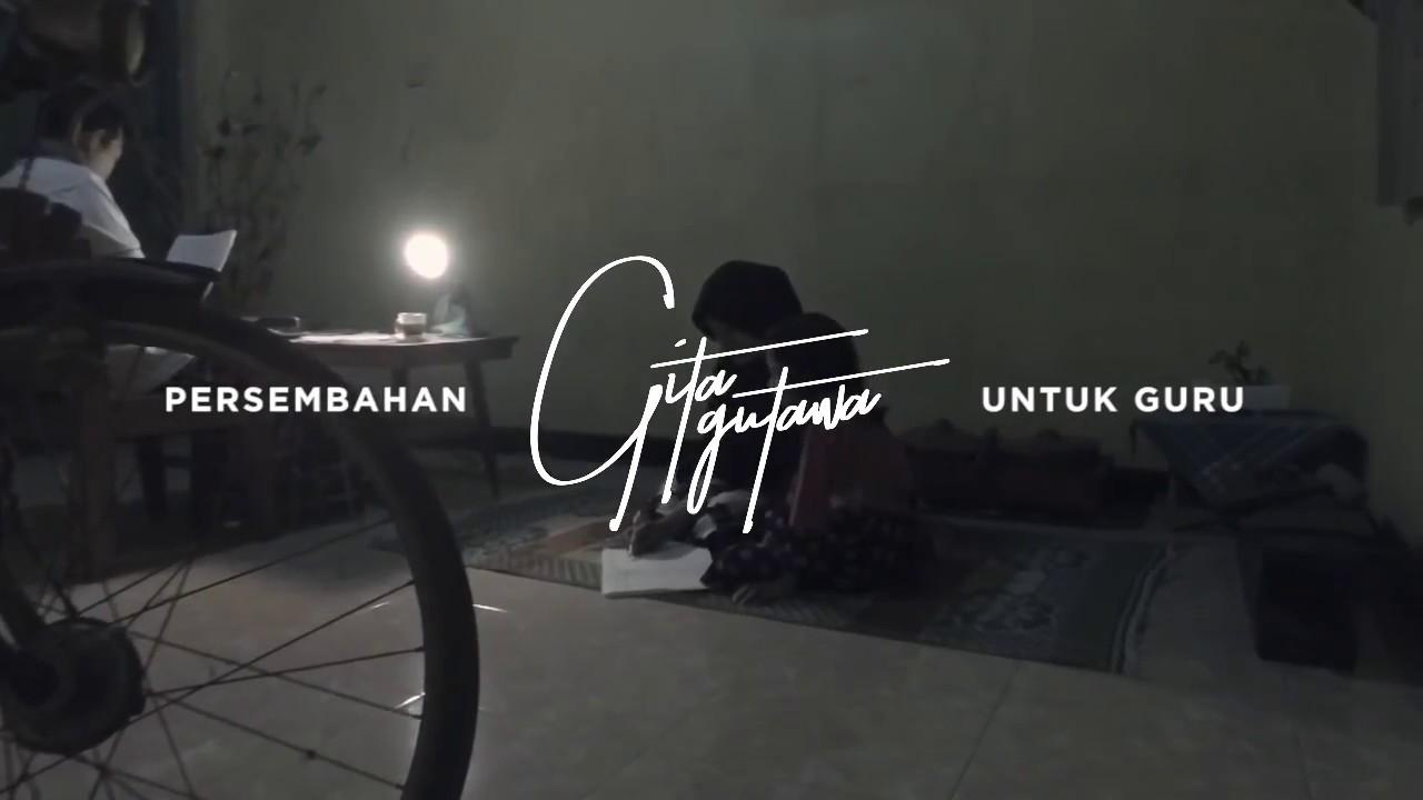 Gita Gutawa - Terima Kasihku