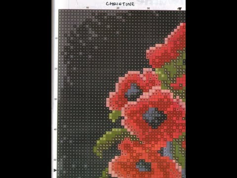 Free download free| for |cross stitch designs for wall hanging| 19