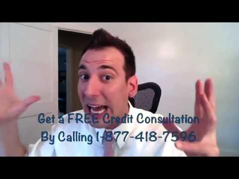 Poor Credit Score - How To Improve Bad Credit