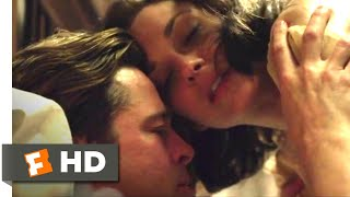 Allied (2016) - Put the Phone Down Scene (6/10)   Movieclips