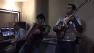 Orxan Mirzeyev Elman Namazoglu duet Dolya