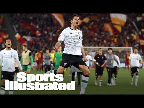 Liverpool Vs. Real Madrid: Who Holds Advantage In UCL Final? | SI NOW | Sports Illustrated