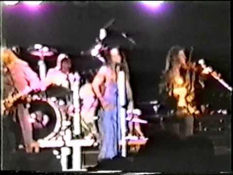 Kansas - Live - Hope Once Again (Lyons, Illinois) 1995