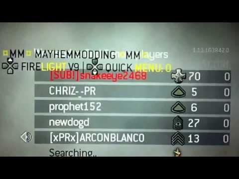 Mw2 hack