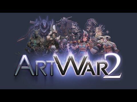 ART WAR 2 (Epic Art Contest, $20,000+ Worth Of Prizes!!)