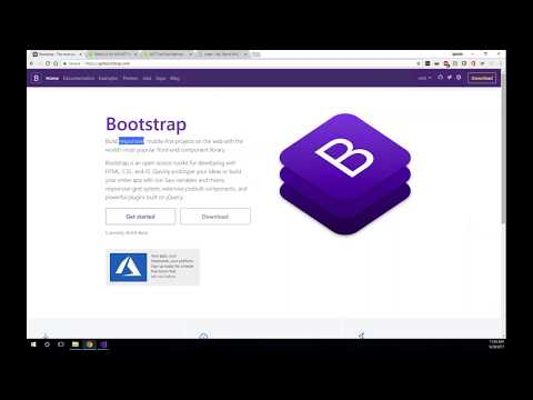 .NET DevChat: Building Responsive Web Applications With ASP.NET MVC and Bootstrap (live demo)