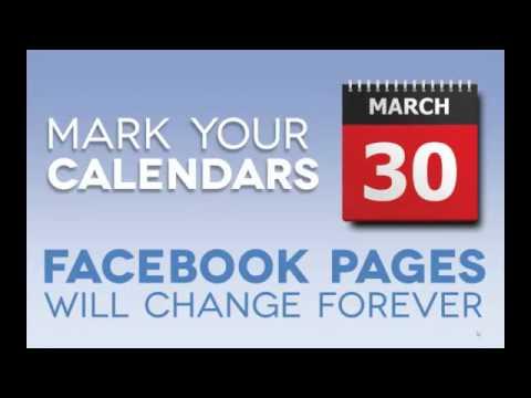fb design new fb timeline changes, get your fb design today