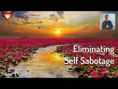 Eliminating Self Sabotage Insight (Unveil Your Mastery 15)