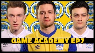 SPENCER FC GAME ACADEMY EP7 - The Final Two