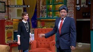 Perseteruan Najwa dan Karni Ikhlas - The Best of Ini Talk Show