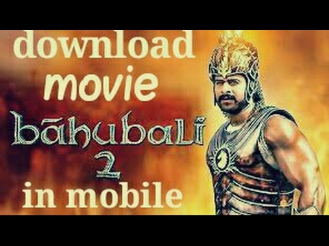 Xxx Mp4 Download Bahubali 2 In Mobile In An Easy Way In 3 Languages Tamil Telugu And Hindi 3gp Sex