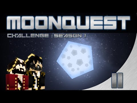 Minecraft Galacticraft - MoonQuest Challenge - Episode 11- Smeltery Automation (sorta)