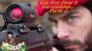 Wild Boar Fever 9;  Les Coulisses, Partie 2...