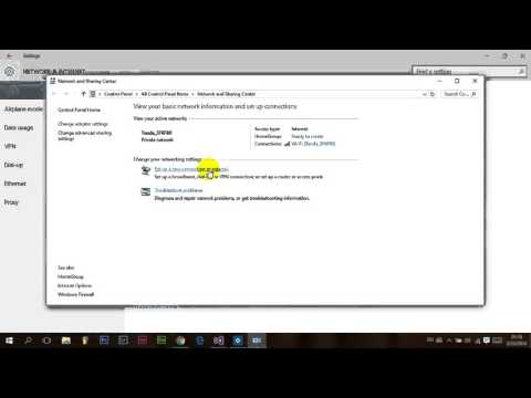 How to connect manually to WEP secured wireless network
