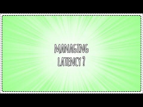 Managing latency in REAPER ? - Q&A #28 Clip