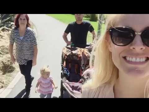 Vlog: Our Trip to the Zoo